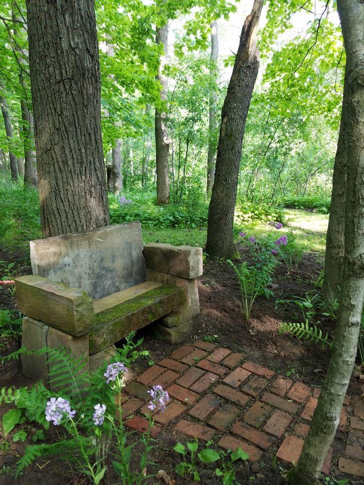 Little Bit's Prayer Garden