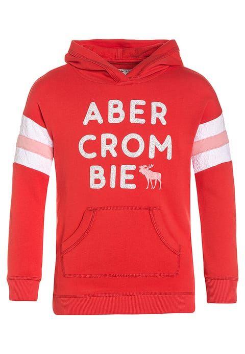 Truien Abercrombie & Fitch FASHION VINTAGE GYM - Hoodie - red Rood: € 31,95 Bij Zalando (op 19-7-17). Gratis bezorging & retour, snelle levering en veilig betalen!