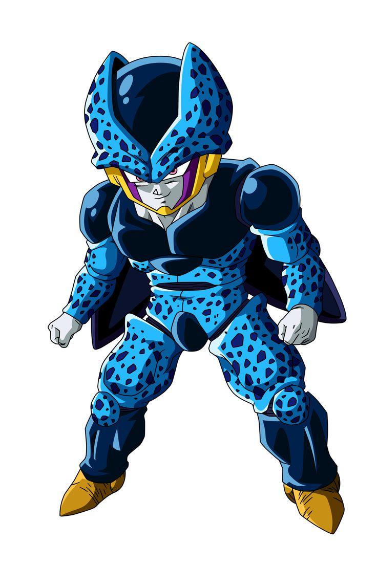 Cell Jr.