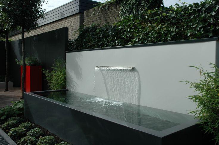 aluminium ponds made by potmaat the netherlands strak en modern pinterest the netherlands. Black Bedroom Furniture Sets. Home Design Ideas