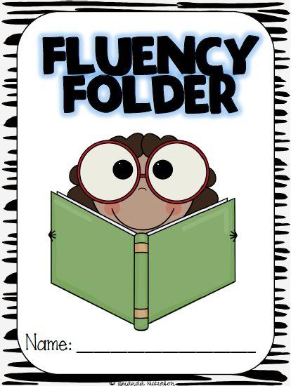 331 best school stuff reading images on pinterest teaching ideas one extra degree fluency folderseat idea to send home each week reading fandeluxe Images