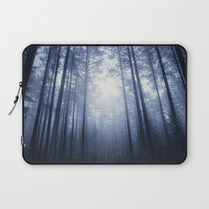 End of the maze Laptop Sleeve by HappyMelvin | Society6