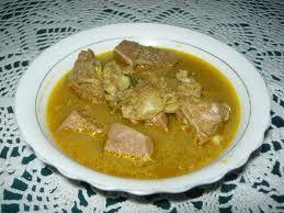 Resep Gulai Kambing Aceh