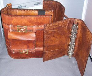 268 Best Leather Art Images On Pinterest Leather