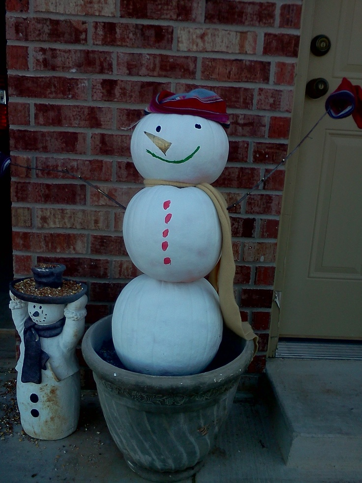 12 Best Images About Building A Snowman Without Snow On