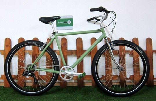 URBAN BIKE.  Secondbike Bicicletas para todos. La MAYOR tienda de bicicletas de segunda mano en Madrid.  Te esperamos en calle General Yagüe 70 . 28020 , Madrid, WEB www.secondbikemadrid.com