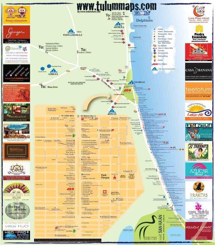 best 20 tulum mexico map ideas on pinterest cancun map cozumel