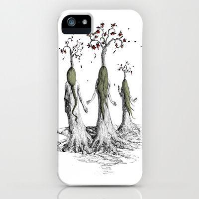 Sonata iPhone & iPod Case by Alexporfavor #artwork #digitalprint #illustration #desing