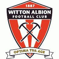 Logo of Witton Albion FC