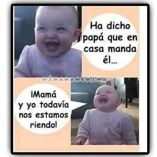 Yo no digo nada jajaja #mamimolona #madres #mama #supermujer