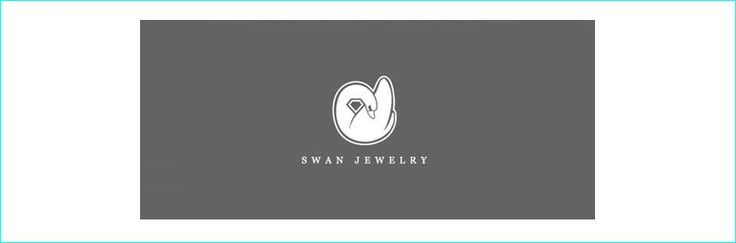 20 Beautiful Swan Logo For Your Inspiration