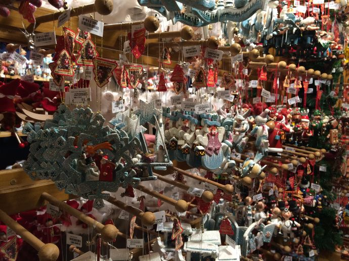 A Guide to the Berlin Christmas Markets.