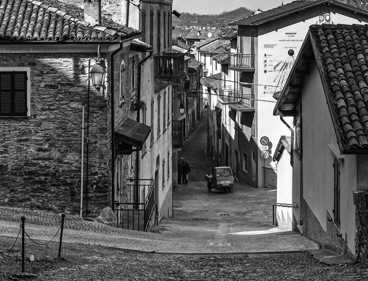 A Mornese by Roberta Nicastro on 500px