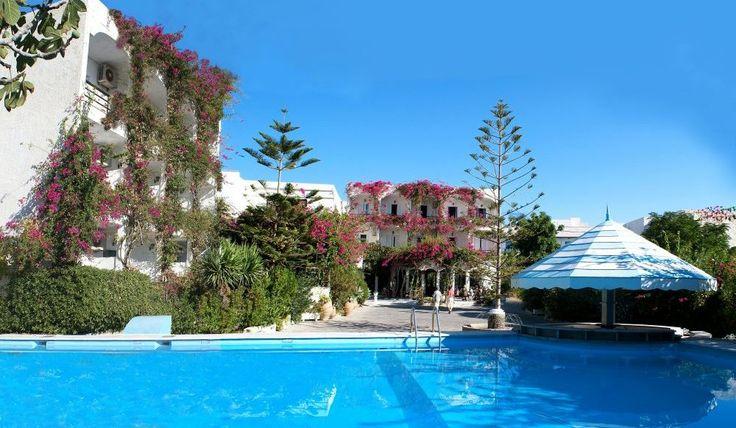 Autumn Accommodation Offer at Skala Hotel on Patmos.
