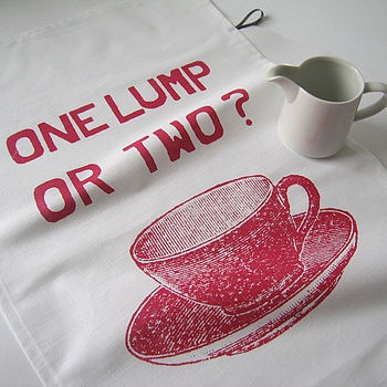 gift for any tea drinker!