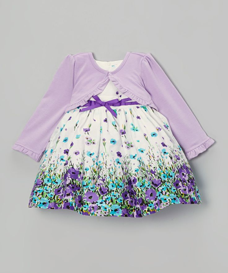 Easter Dresses for a little lady in the future ♥