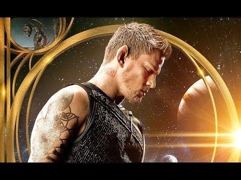 Jupiter Ascending -- New HD Trailer -- Official Warner Bros.  *I am intrigued, hopefully it has a good plot*