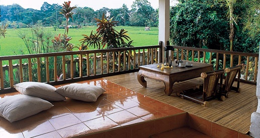 Hotel Tegal Sari, Ubud Bali, great place to stay.