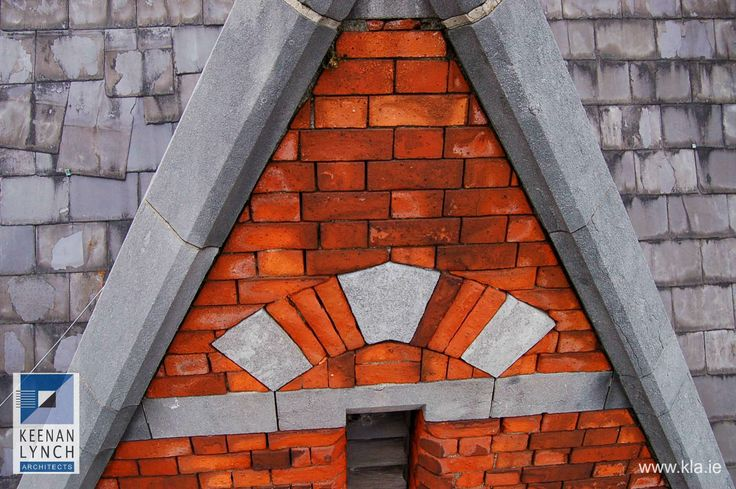 Keenan Lynch Architects' survey reveal the hidden charms of a Dublin townhouse. www.kla.ie