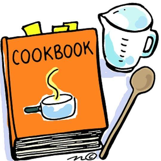 Publish a Cookbook!  Include family recipes and pictures