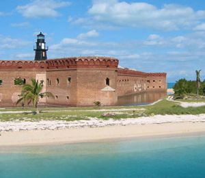I'm a biologist at heart, so bird watching, snorkeling, and camping on Dry Tortugas National Park sounds like heaven.