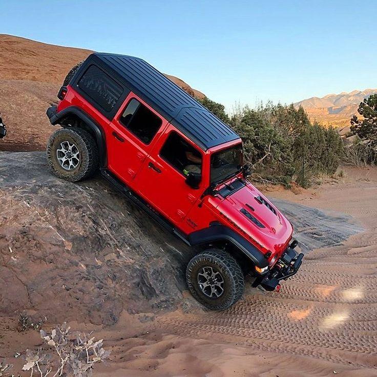 Sherpa Roof Rack Kit, 4-Door; 07-16 Jeep Wrangler JKU