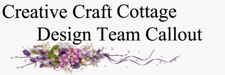 Creative Craft Cottage: DT Callout Extended