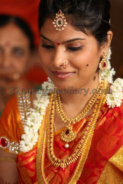 Diamond and Traditional Jewellery 1 | Jewellery Designs