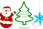 Questo è un simpatico lavoretto da realizzare nel periodo di Natale. Per divertirvi a prepararlo basta prendere dei semplici tappi di bottiglia di plastica