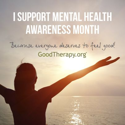 Join us in the fight against mental health stigma! #MentalHealthAwarenessMonth