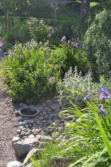 Min trädgård och Rosverkstan