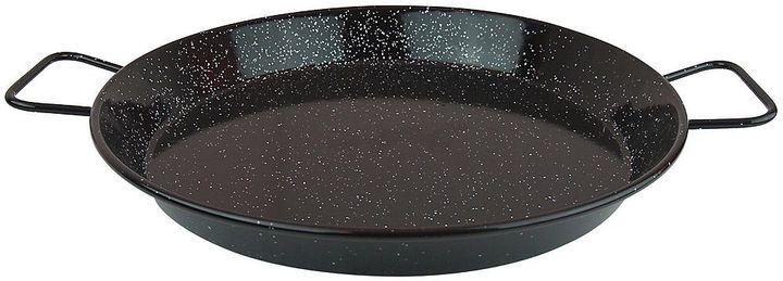 Magefesa Carbon Steel Speckled Paella Pan - $28.99