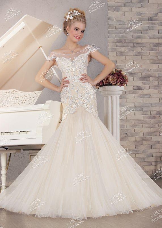 KP0093Свадебное платье с рукавом, свадебное платье с открытой спиной