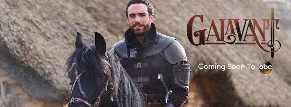Fairytale Galavant Trailer is suppose to Bring Swords, Songs And Loads Of Laughs To ABC