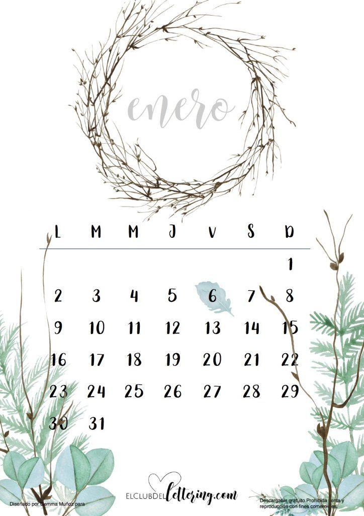 Calendario 2017 para decorar tu año 3 ENERO, 2017 BY GEMMA MUÑOZ DEJA UN COMENTARIO 55Share Tweet 0Share 13Pin Y sin casi darnos cuenta, nos plantamos en 2017! Estoy segura de que este año va a traernos cosas muy, muy buenas, pero también pienso que para que pasen cosas positivas hay que estar predispuesto y tener la mente abierta para así afrontar mejor los malos momentos (que también los habrá) y tratar siempre de ver el lado positivo de lo que nos ocurre. Así que para empezar bien el año…