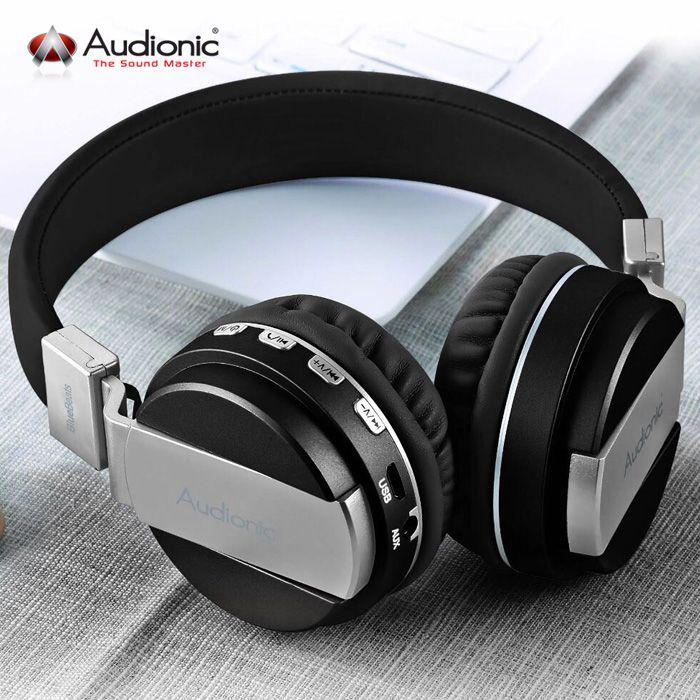 Audionic Beats B 888 Bluetooth Headphones Price In Pakistan Bluetooth Headphones Headphones Bluetooth Headphones Price