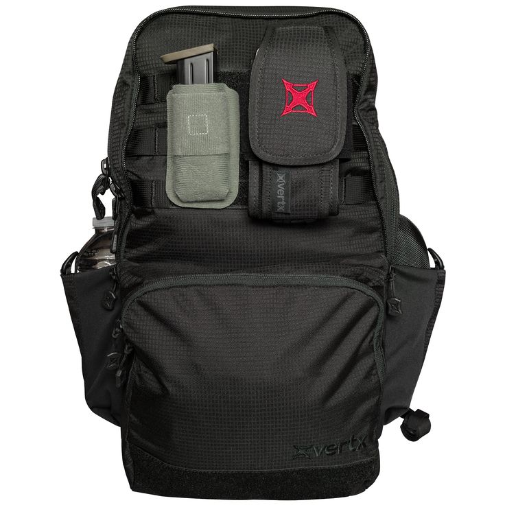 VERTX® READY BACKPACK– Concealed Carry                              …