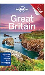 eBook Travel Guides and PDF Chapters from Lonely Planet: Great Britain travel guide - 11th edition (PDF Cha...