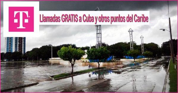 Huracan Matthew comienza hacer estragos en Cuba; ha habido penetracion del mar