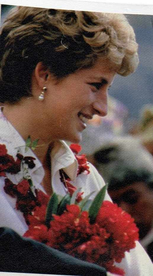 a discussion on the life of princess diana Exclusive princess diana photos: another upcoming book offers a lavish celebration of the princess's life in pictures a member has started a discussion.