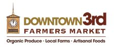 Downtown3rd Farmers Market in Las Vegas is a sustainable, seasonal, healthy lifestyle Center of the City. It showcases local farmers, private events, healthy lifestyle classes, art shows, and chef's demonstrations.