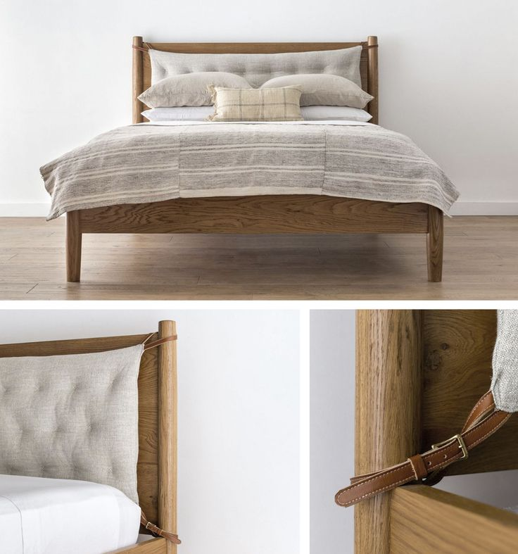 Best 25+ Cushion Headboard Ideas On Pinterest