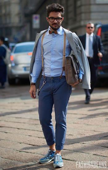 Street Style at FashionBeans | No:60606 | メンズファッションスナップ フリーク - 男の着こなし術は見て学べ。