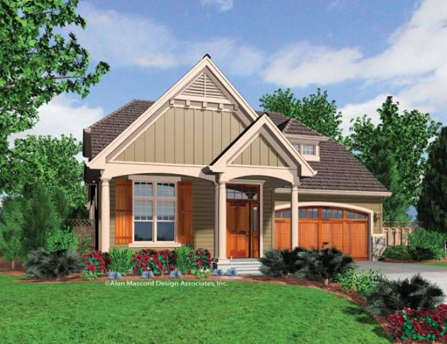 Mascord house plan 22144a house plans home design and House plans mascord