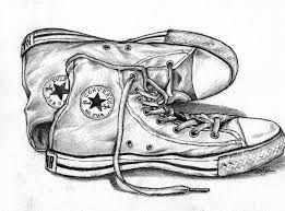 Resultado De Imagen Para Zapatos Viejos Para Colorear E
