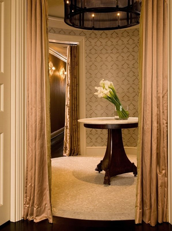 Foyer Huntley By Huntley Co Interior Design Via Dering Hall Interior Design Interior Home Decor