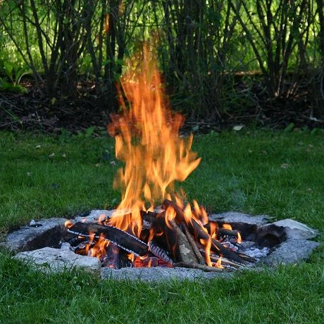 17 best images about camping on pinterest campfire for Camping outdoor kuche