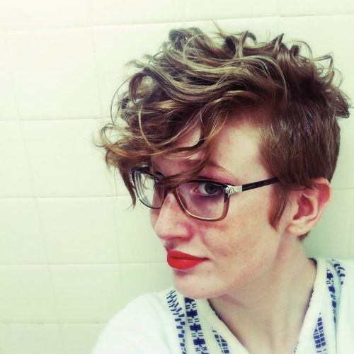 Pixie Cuts For Curly Hairswooshy Pixie Cut Curltalk Pvnbri | cqjssh.com