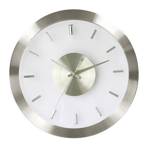 51 best Cool Clocks images on Pinterest Cool clocks Metal clock