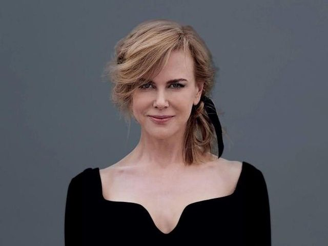 Nicole Kidman alza la voz contra la violencia doméstica contra la mujer